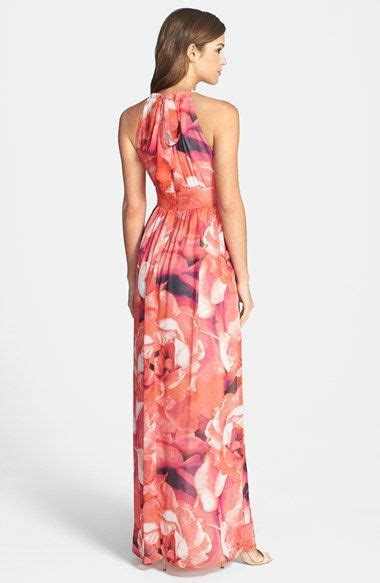 Ellisa Dress best 25 chiffon maxi dress ideas on maxi