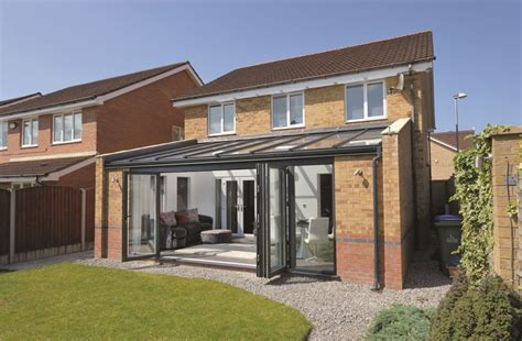 Glass Extensions   Conservatory Glazed Extensions from