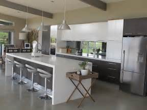 kitchen bench ideas kitchen island bench concept pictures photos and images of home and home pinterest