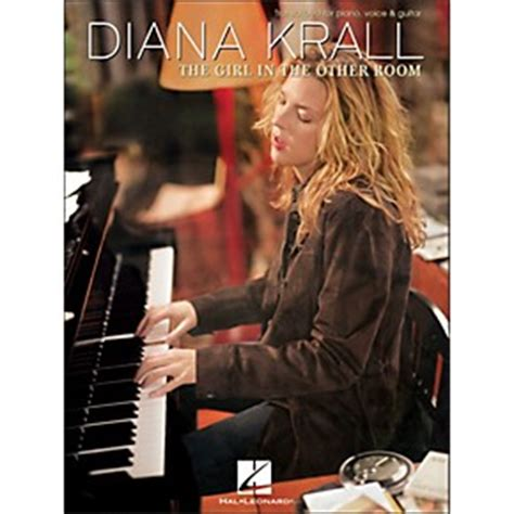 Diana krall the girl in the other room albumjams