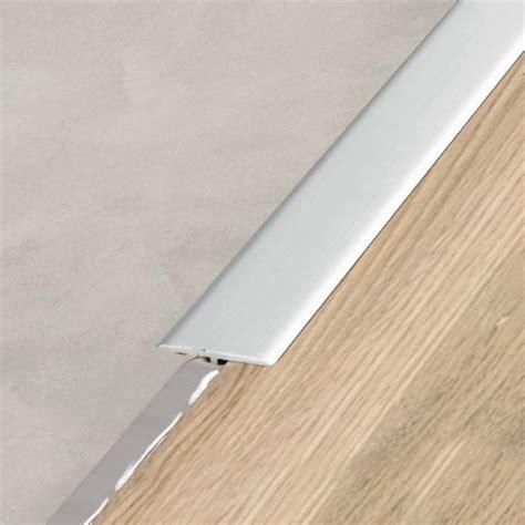 As Aluminium Diameter 102 X 100 Bar Solid Alumunium schluter reno t ae flooring transition t bar anodised aluminium 1 0m length buy schluter
