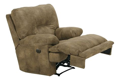 Recliners That Lay Flat by Voyager Lay Flat Recliner Overstock