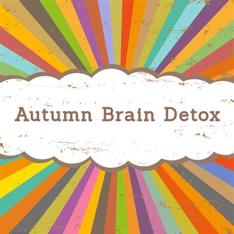 Brain Detox by Autumn Brain Detox Betty Herbert