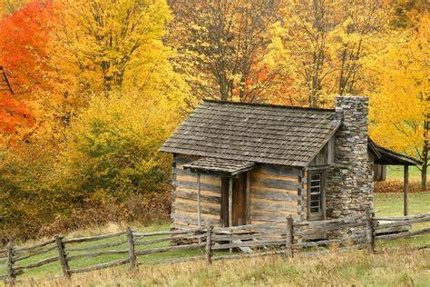 Cabins Blue Ridge Mountains Va by Blue Ridge Mountains In Virginia And Carolina Is