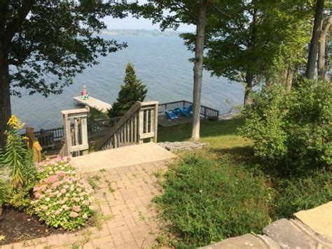 Sandbanks Ontario Cottages by Sandbanks Summer Resort Cottages Has Washer And
