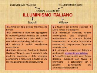 illuminismo inglese ppt riforme e illuminismo nel settecento powerpoint