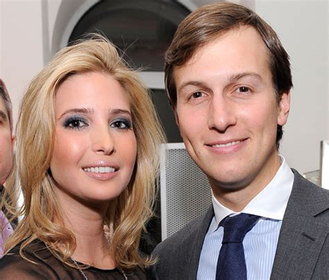 Does Ivanka An Mba by Who Is Jared Kushner Meet Ivanka S Husband And Baby