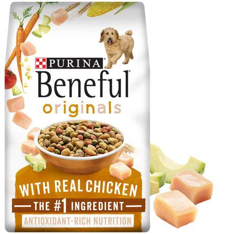Origin Catfood purina md beneful md formule originale avec poulet