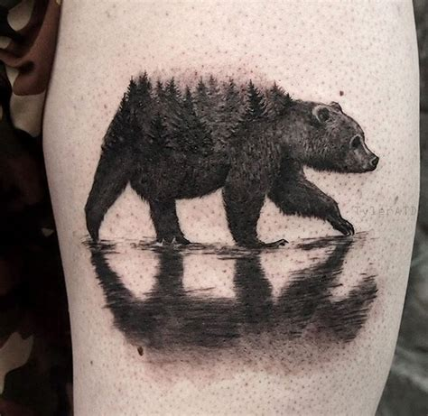 m 225 s de 1000 ideas sobre tatuajes de garra de oso en