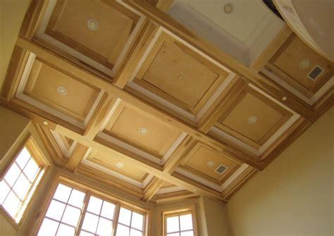 soffitti in legno a cassettoni soffitti a cassettoni