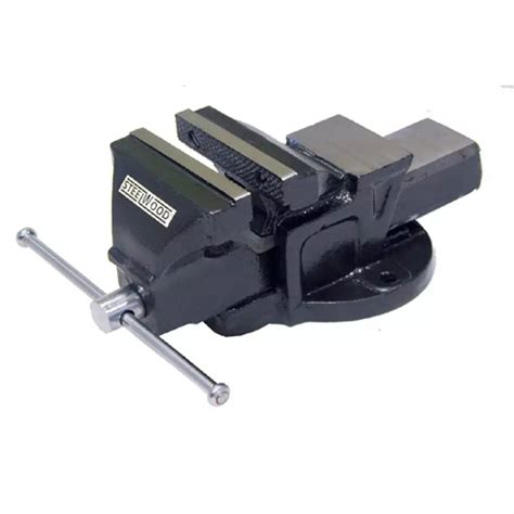 bench wise vidaxl co uk steelwood bench vise 80 mm