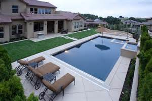 The Backyard W Hotel 43 Marvelous Backyard Swimming Pool Ideas