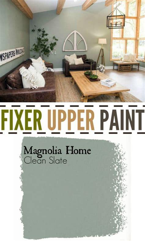 Livingroom Paint Fixer Upper Season Four Paint Fixer Upper Living Room