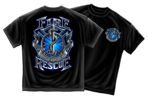rescue shirts t shirt firefighter shirt gift t shirt feldfire equipment