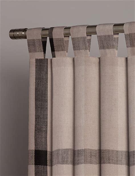 next made to measure curtain fabric curtain manhattan ash next made to measure