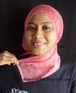 Scraft Scraft Leher Selendang Selendang Leher a named azzua cara cara memakai tudung n shawl