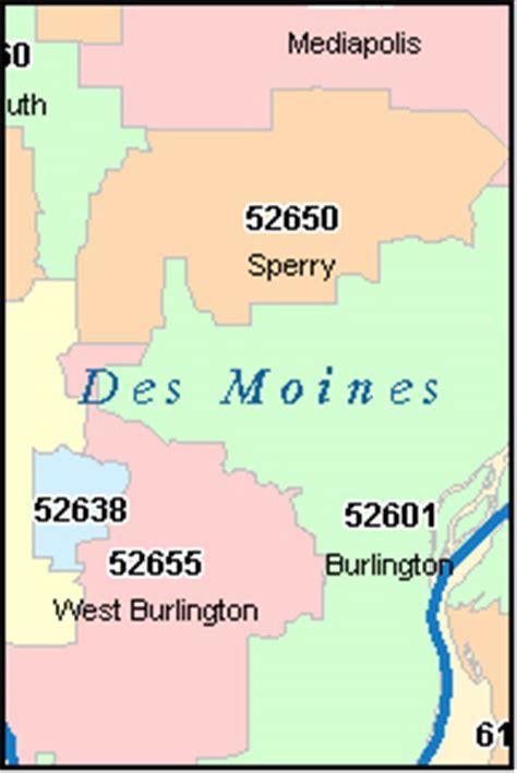 zip code map des moines des moines iowa zip code map zip code map