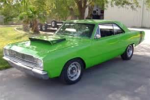 Dodge Dart 1967 1967 Dodge Dart 2 Door Hardtop 117098