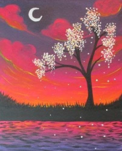 paint nite etobicoke 17 best images about sold out paint nite events on