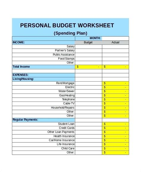 department budget template excel department budget template excel sle department budget