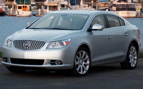 2010 buick lacrosse problems 2010 buick lacrosse term update 3 motor trend