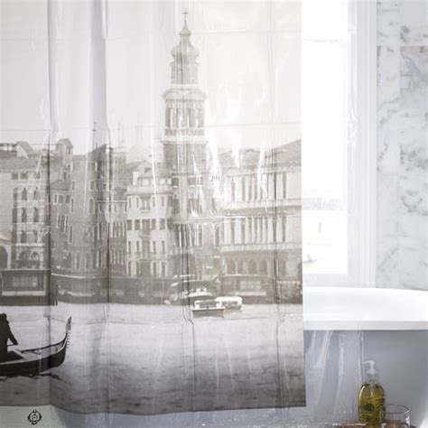 Shower Curtains Uk by Statement Shower Curtain Bathroom Finishing Touches