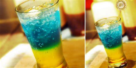 resep minuman segar kyuhyun  cakep  korea