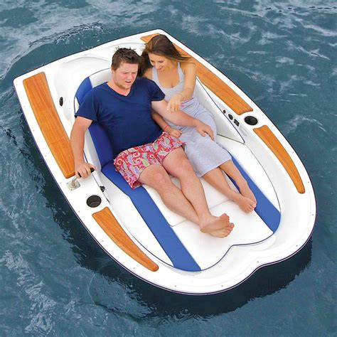 electric boat careers the electric motorboat hammacher schlemmer