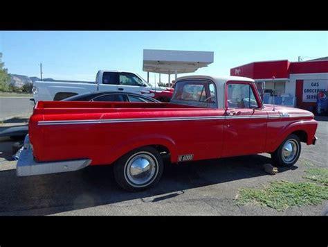 1963 ford f100 for sale 1963 ford f100 for sale sunnyside utah