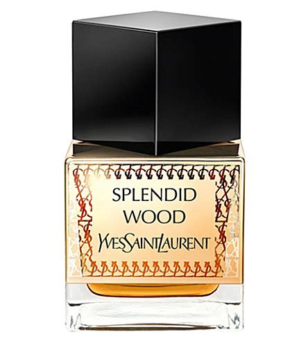 Parfum Wood yves laurent splendid wood eau de parfum 80ml selfridges