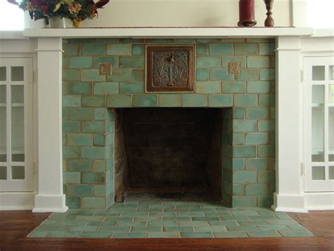 Fireplace Tile Ideas by Fireplace Tile Design Ideas On The Mantel And Hearth