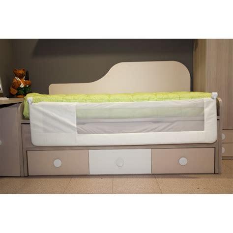barrera seguridad cama barrera de cama para beb 233 s con 180 cm de longitud barrera