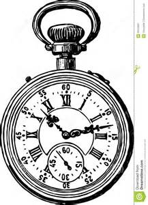 ancient pocket watch stock image image 29124901