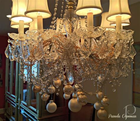 Kw Gardens White Rock Menu How To Decorate A Chandelier With Crystals South Shore Decorating How To Make A Chandelier