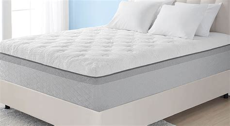Costco Foam Mattress by Novaform Comfort Grande Memory Foam Mattress Costco