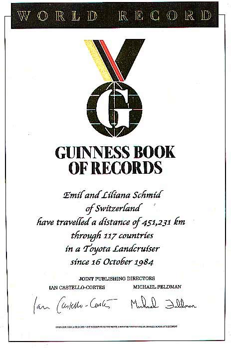 worldrecordtour world record guinness book of world