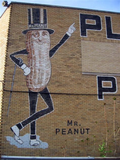 Planters Peanut Factory by Planter S Peanuts
