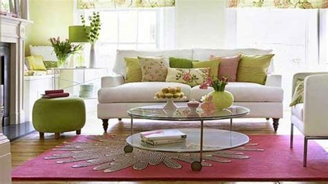 Ideas For Colorful Sofas Design 10 Ways To Make Your Room Look Bigger