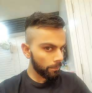 depay new hair style pix virat kohli has got all angles covered rediff com cricket