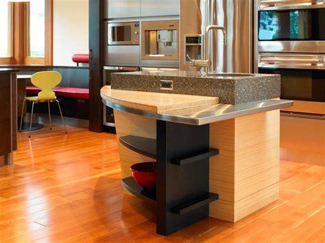 Hgtv Kitchen Countertops by Glass Kitchen Countertops Hgtv