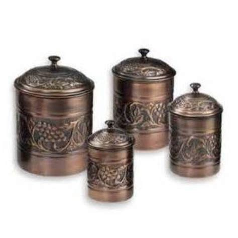 buy kitchen canisters expensive copper kitchen canister sets glamours kitchen