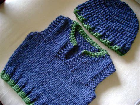 gorros chalecos lanas hilos baby vest with hat chaleco con gorro para ni 241 o
