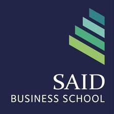 Mba Said Business School Electives by Sa 239 D Business School Events Eventbrite