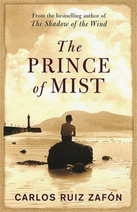 the prince of mist 0753828553 the niebla series carlos ruiz zaf 243 n ciska s book chest
