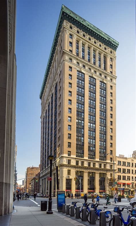 Columbia Mba 2018 Alan San Francisco by Columbia Lands New Tenant On Park Avenue
