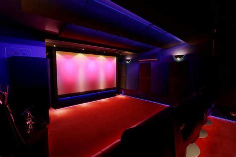Eclairage Cinema by Eclairage Led Showroom Sarl Decorum Cinema Ralisation