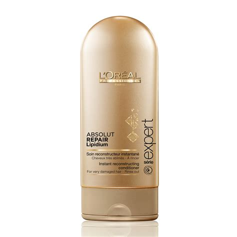 Conditioner Loreal l or 233 al professionnel s 233 rie expert absolut repair lipidium