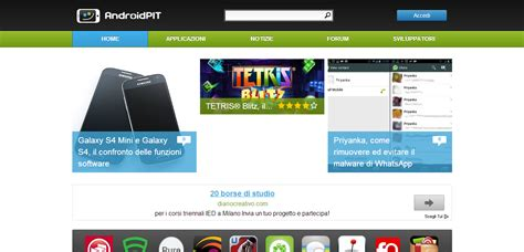 android pit androidpit magazine e community su android urbanpost