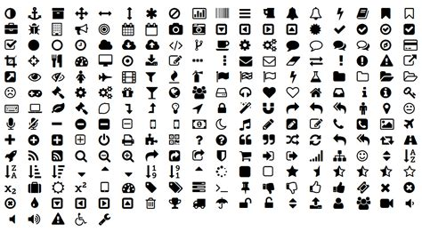 design icon in font awesome 8 font awesome icons list images font awesome icons