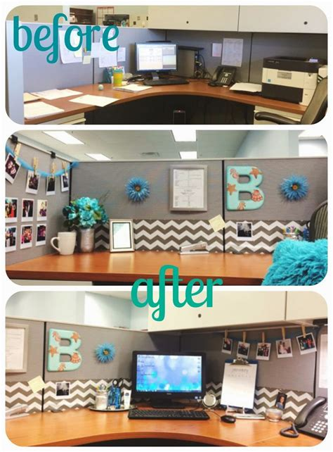 Decorating Office Desk 17 Best Ideas About Cubicle On Pinterest Cubicle Ideas Work Desk Decor And Office